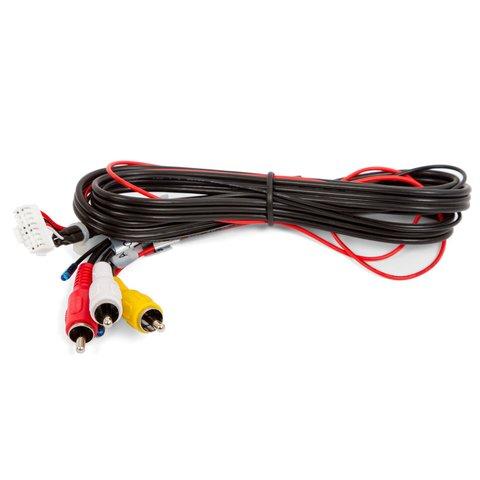 Автомобильный адаптер для дублирования экрана Smartphone/iPhone с RCA и HDMI-выходами Превью 2