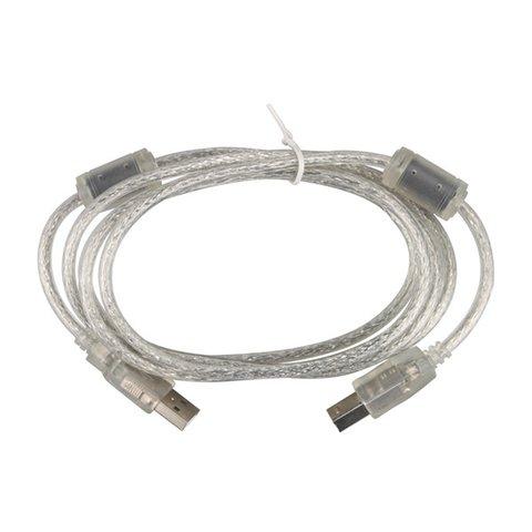 Універcальний USB програматор ZLG SmartPRO X8-PLUS Прев'ю 4