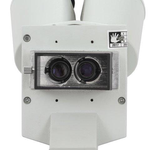Стереомікроскоп ST-series ST-B-P Прев'ю 2