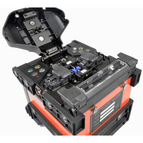 Fusion Splicer DVP-740 Preview 3