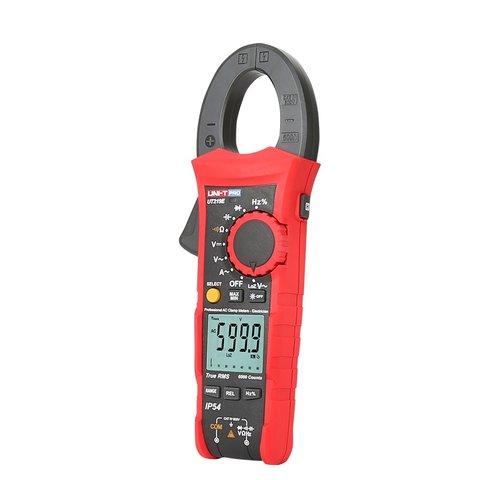Digital Clamp Meter UNI-T UT219E Preview 2