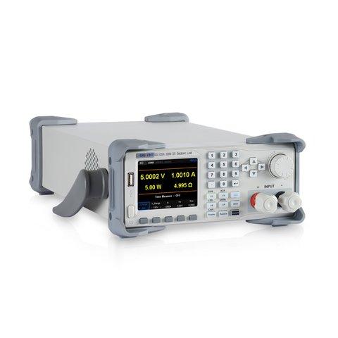 Programmable DC Electronic Load SIGLENT SDL1020X-E Preview 1